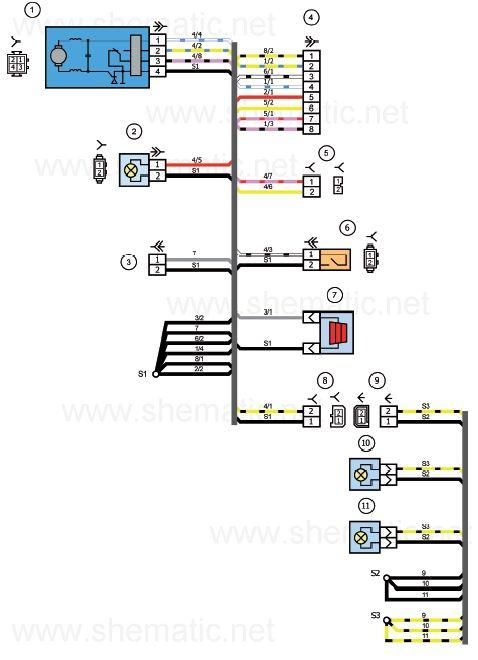 скачать руководство по ремонту ваз 21074 инжектор #4