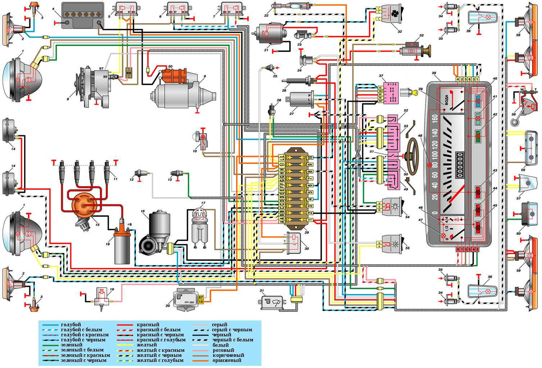 Инвормация о схеме: Название схемы: электрическая схема сварочного выпрямителя Файл по запросу: электрическая схема...