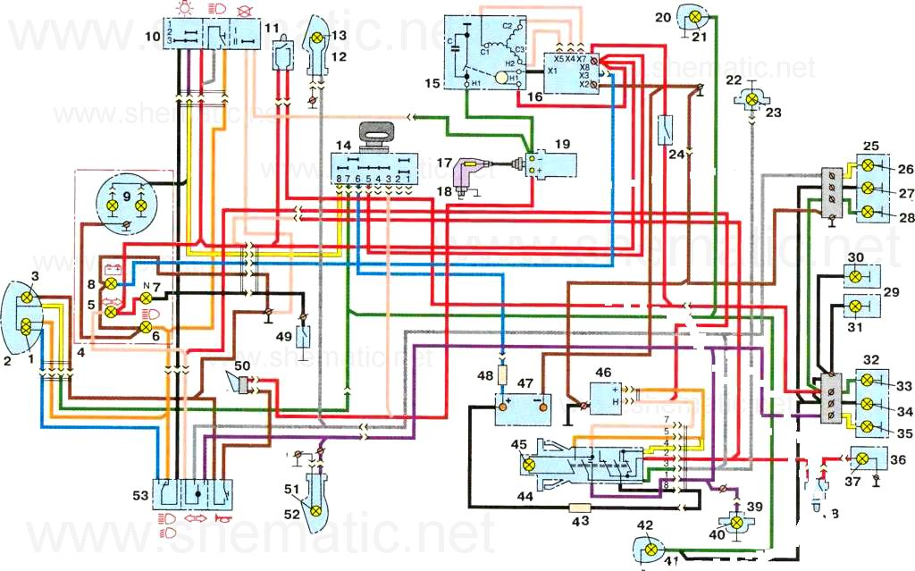 Электрическая схема блока abs bmw e39 Другие программы отзывы пользователей 2 файл иж планета схема электрическая.